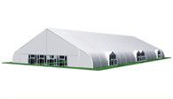 SHELTER Sports Tent - Tensioned Fabric Structures - Indoor Football Court Construction - Football Court Design