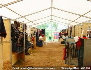 17 SHELTER Metal Horse Barns - Indoor Horse Stables - Covered Riding Arena for Sale - Built Equestrian Arena