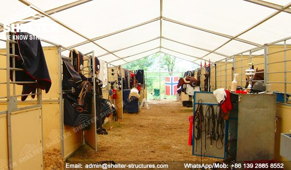17 Shelter Metal Horse Barns Indoor Horse Stables